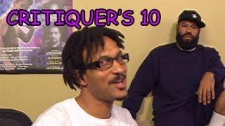 Vandaveon and Mike: Critiquer's Corner 10