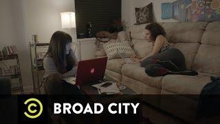 Broad City - Feminist Heroes