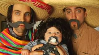 Guacamole Kids (Outtakes from Guacamole Song)