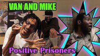 Van and Mike: Saw Parody