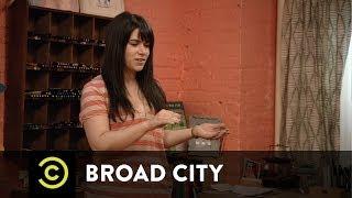 Broad City - Nature's Pocket