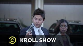 Kroll Show - Dead Girl Town - A New Case