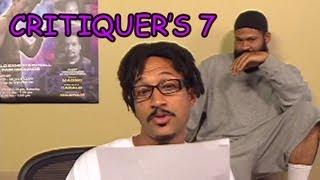 Vandaveon and Mike: Critiquer's Corner 7