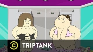 "TripTank - Bethiffer in ""Vanessa's Privates"""