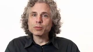 Steven Pinker on Human Evolution
