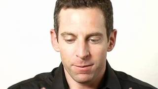 Sam Harris: On Interpreting Scripture