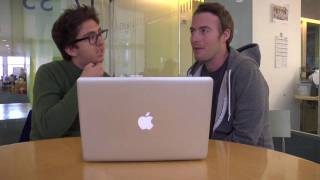 Jake and Amir: Santa
