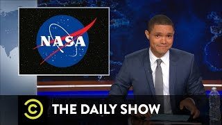 The Daily Show - 9/28/15 in :60 Seconds