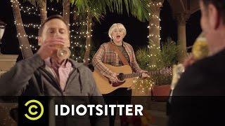 Idiotsitter - Gene Sets a Sexy Trap