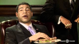 Key & Peele - Obama's Anger Translator - Where's My Mayo?