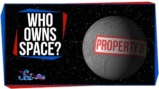 Who Owns Space?