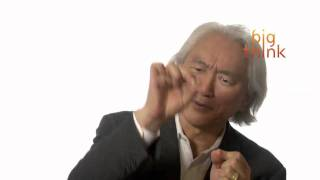 Michio Kaku: The Digital Age in an Analog World