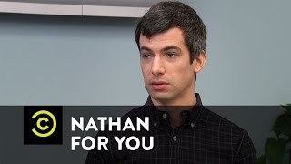 Nathan For You - The Movement