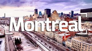 Old Montreal & Craft Beer: Quebec Travel Vlog 1/6