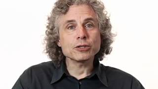 Steven Pinker on Academia Today