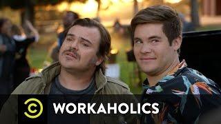 Workaholics - Adam's Brother/Dad