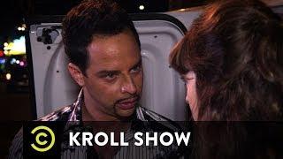 Kroll Show - Bobby Bottleservice - Cheatin'