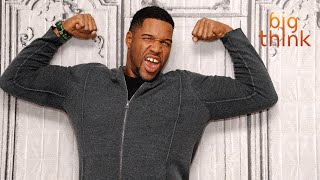 Michael Strahan:  How to Overcome Self Doubt