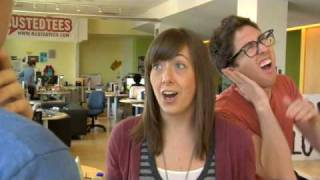 Jake and Amir: Coma