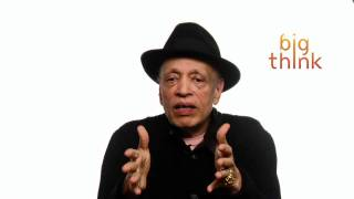 Walter Mosley: The Older You Are, the More You Live in the Past