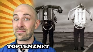 Top 10 Failed Military Inventions — TopTenzNet