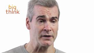 Henry Rollins: For President
