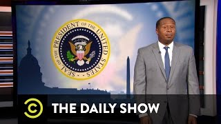The Daily Show - Recap - Week of 1/11/16
