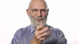 Oliver Sacks Has Questions about the Brain