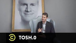 Tosh.0 - #DearMe