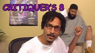 Vandaveon and Mike - Critiquer's Corner 8