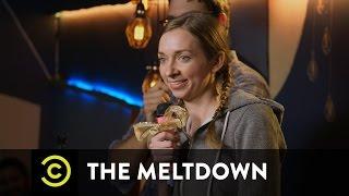The Meltdown with Jonah and Kumail - Lauren Lapkus - Jonah's Little Sister