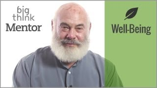 Lifestyle and Emotional Well-Being, with Dr. Andrew Weil | Big Think Mentor