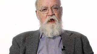 Daniel Dennett Discusses Secular Spirituality