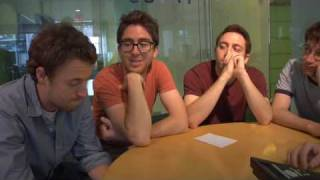 Jake and Amir: Party Planning