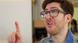 Jake and Amir: Rolex