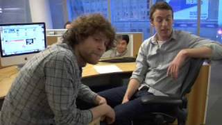 Jake and Amir: Couch
