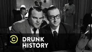 "Drunk History - Making ""Citizen Kane"""