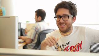 Jake and Amir: Swag