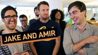 Jake and Amir: Talent Show Part 2