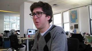 Jake and Amir: New Guy