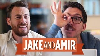 Jake and Amir: iPhone 6