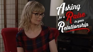 If People Asked For Raises in Relationships