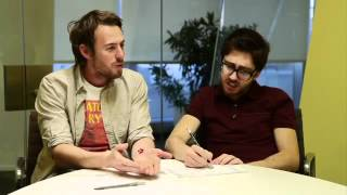 Jake and Amir: March Madness Pt 5