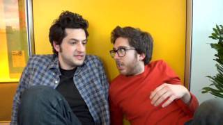 H.R. Guy Part 2 (Jake and Amir w/ Ben Schwartz)