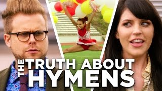The Truth About Hymens And Sex