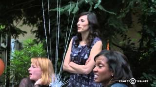 Kroll Show: Ref Jeff - Bounce House