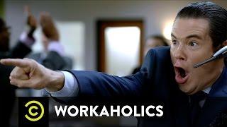 Workaholics - Worst Surprise Ever