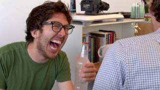 Jake and Amir: Icing