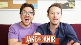 Jake and Amir Finale Part 5: The Auditions