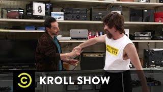 Kroll Show - Pawnsylvania - Destination Wedding